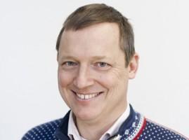Prof. Dr. Andreas Reuter