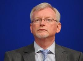 Prof. Klaus-Dieter Scheurle