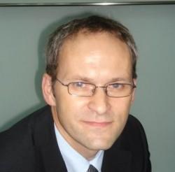 Tim Dawidowsky