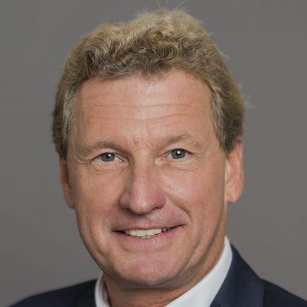 Wirtschaftsminister von Schleswig-Holstein