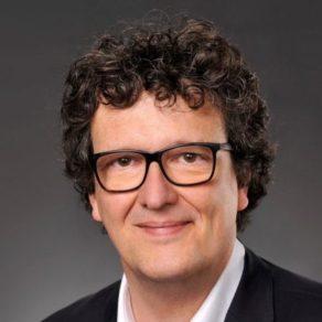 Prof. Dr. Martin Skiba