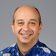 Prof. Dr. Redouan Bshary