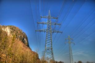Energieversorgung