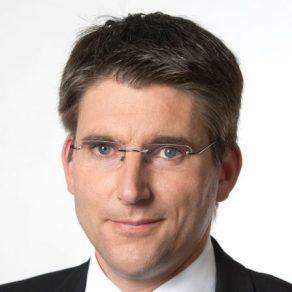 Dr. Marc Becker