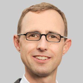 Dirk Schrödter, Chef der Staatskanzlei in Schleswig-Holstein